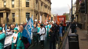 march4nhs
